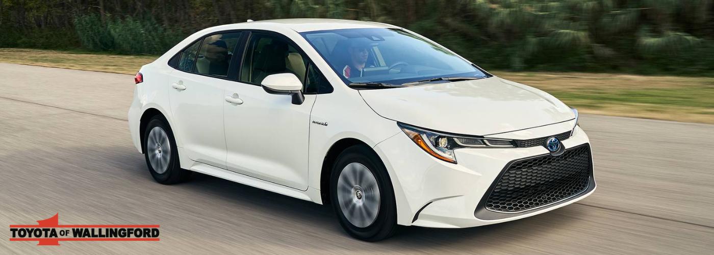 Toyota Corolla North Haven CT