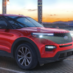 all-new ford explorer