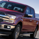 new 2020 Ford F-150 Truck